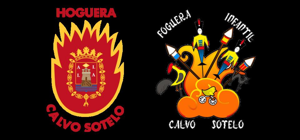 Hoguera Calvo Sotelo
